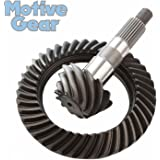 Motive Gear D30-488TJ Ring and Pinion (DANA 30 Style, 4.88 Ratio, Standard TJ)