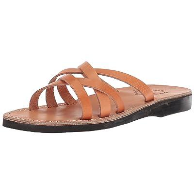 Jerusalem Sandals Men's GAD Slide Sandal | Sport Sandals & Slides