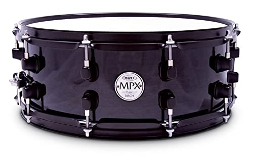 Mapex MPX 14 inch x 5.5 Inches All Birch Snare Drum