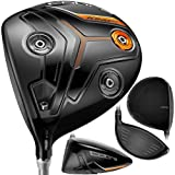2017 Cobra Golf Men's KING F7 Driver With Cobra Connect