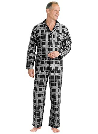 Carol Wright Gifts Men s Flannel Pajamas at Amazon Men s Clothing ... ca6cc26c6