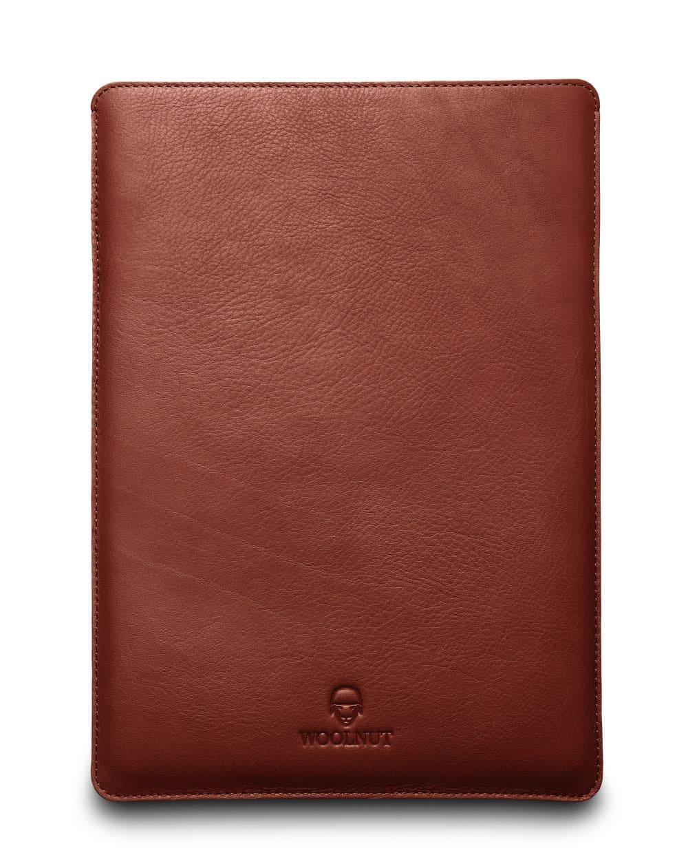 Woolnut MacBook Pro 13 & MacBook Air 13 (New) Sleeve - Cognac by Woolnut (Image #1)