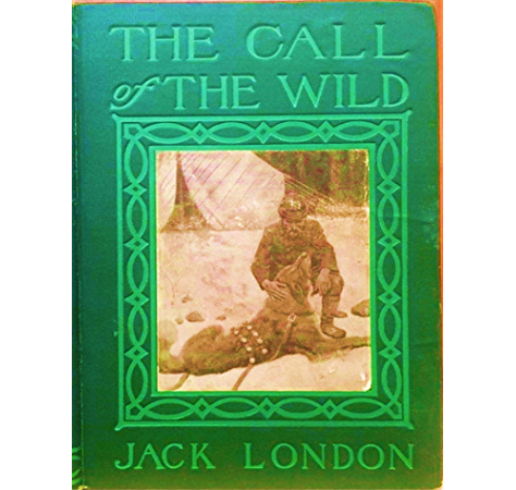 The Call Of The Wild Ebook London Jack Amazon Ca Kindle Store