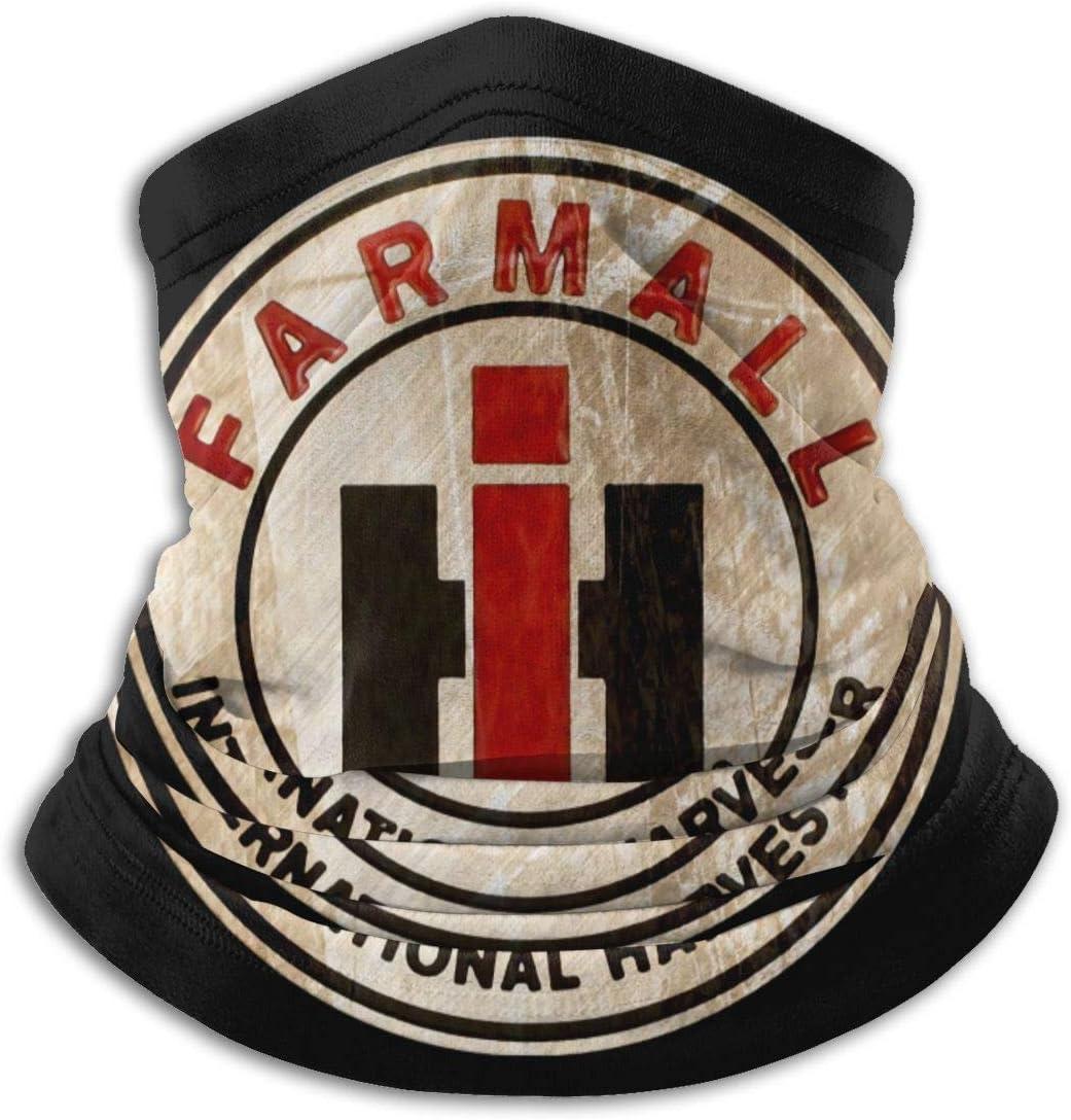 Ih American Farmer - CASE IH International Harvester Microfiber Neck Warmer