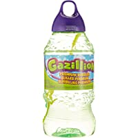 Gazillion Bubbles 2 Liter Solution, Green