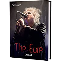 The Cure Chronik / Buch von Sonic Seducer im Hardcover, limitiert (nur 999 Exemplare) und handnummeriert - alles Wissenswerte über die Band um Robert Smith