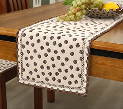 Small Table Runner 1
