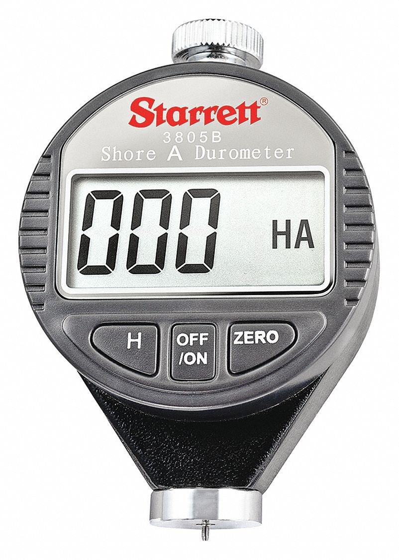 Handheld Digital Durometer,Shore A Scale