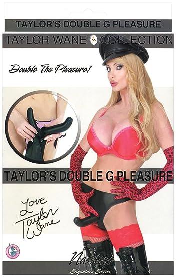 Taylors double g pleasure