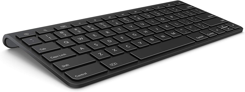 HP TouchPad Wireless Keyboard