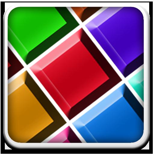 Cubetris - A Block Puzzle Tangram