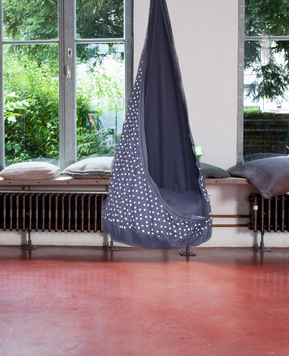 GI Design Relax Me - Poltrona sospesa per bambini Grafinteriors