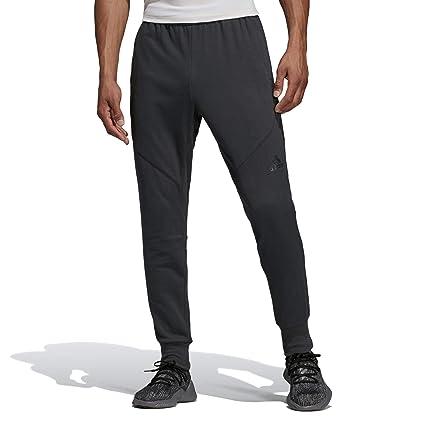 adidas Wo Prime Pantalón, Hombre, Carbon, 2XL