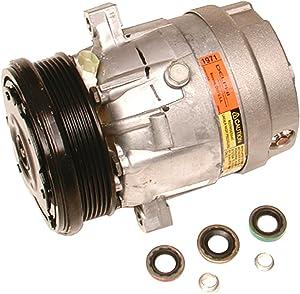 Delphi CS20009 Air Conditioning Compressor