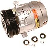 Amazon com: Delphi CS0121 Air Conditioning Compressor