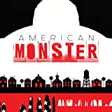 img - for American Monster (Issues) (5 Book Series) book / textbook / text book
