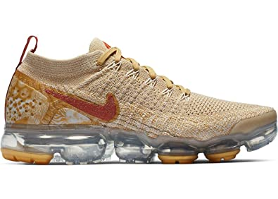 newest 8589c 7abae Image Unavailable. Image not available for. Color  Nike Air Vapormax  Flyknit 2 Chinese New Year CNY Womens ...