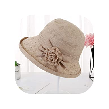 e61310750 Soft Bucket Hat Outdoor Sports Hip Hop Cap Idea Bow Summer Cotton Fishing  Sun Hat,