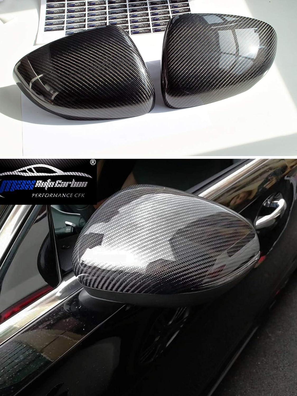 MAX AUTO CARBON /® Karbon Spiegelkappen Abdeckung passend Mirror Cocver f/ür A Klasse W177 CLA Klasse C118 X118 AMG A35 A45 A45s A200 A250 A180 CLA45