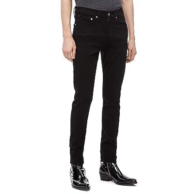 Calvin Klein Men's Skinny Fit Jeans at Men's Clothing store