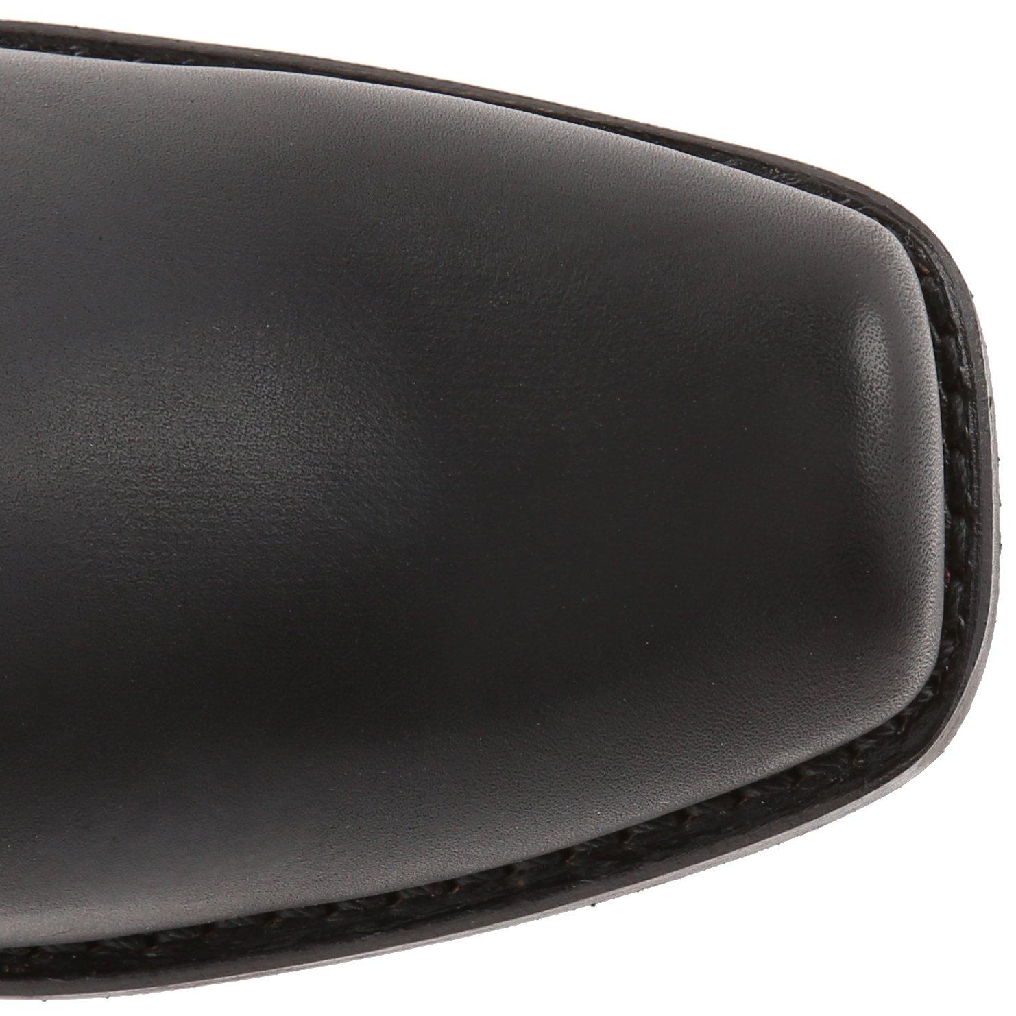 FRYE Women's B0013EXRN4 Harness 8R Boot B0013EXRN4 Women's 5.5 B(M) US Black-77455 46430c