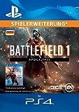 Battlefield 1 - Apocalypse DLC   PS4 Download Code - deutsches Konto
