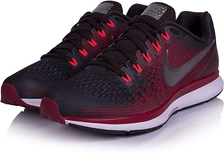 Nike W Air Zoom Pegasus 34 Gem, Zapatillas de Deporte para Mujer ...