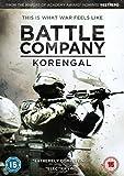 Battle Company: Korengal [Blu-ray]