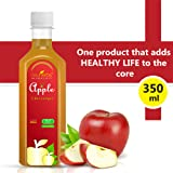 Neuherbs 100% Natural Apple Cider Vinegar for Weight Loss 350 ml