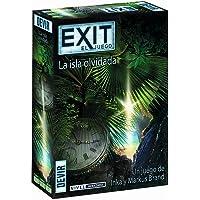 Devir- Exit 5 La La Isla Olvidada, (BGEXIT5)