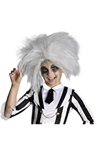 Rubies Child Beetlejuice Wig