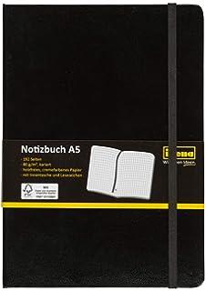 A6 Cuaderno cuadriculado Dohe Vesta Nature