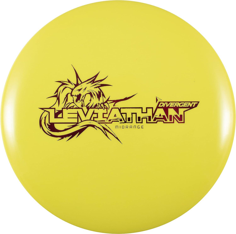 Divergent Discs Leviathan Midrange
