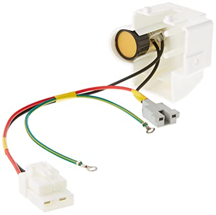 Amazon com: LG EBG60663207 Thermistor Assembly, PTC: Home
