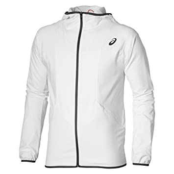 ASICS Veste Athlete Homme Jacke Athlete