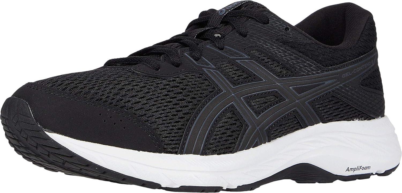 ASICS Men's Gel-Contend 6 Running Shoes