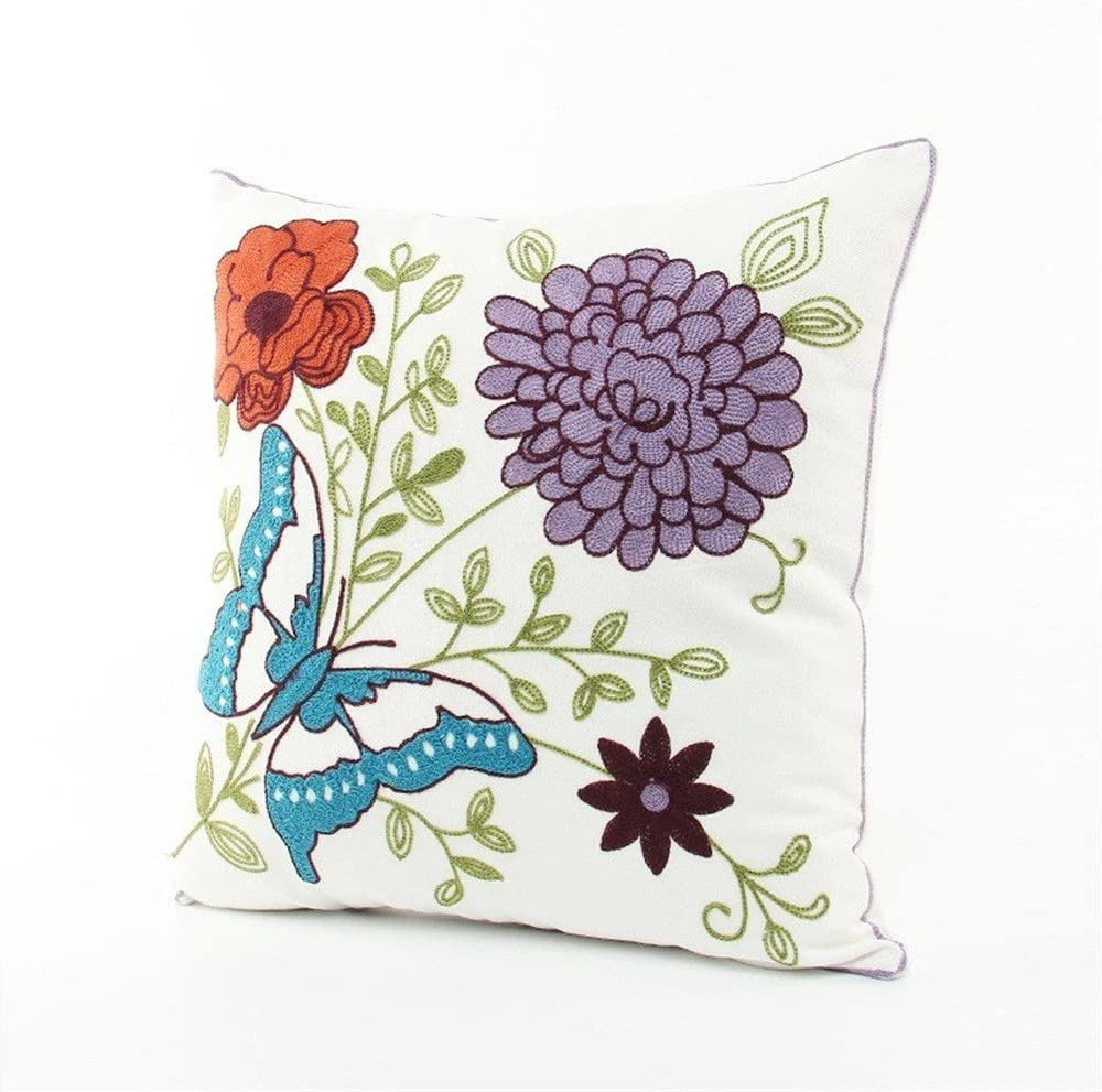 Lucci Printed Pillow Cover | Printed