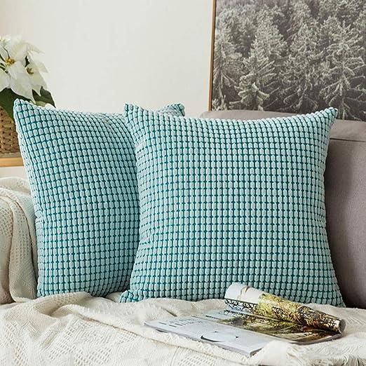 YXDDG IKEA nórdico Pillow cojín salón sofá Almohada Oficina ...