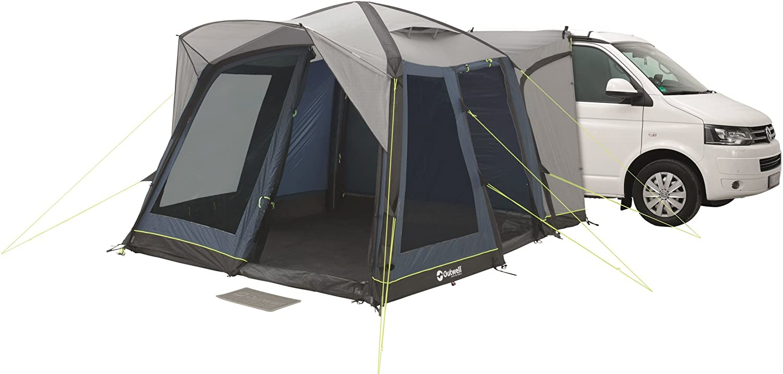 Outwell Milestone Pro Air Tall Zelt Vordach Vorzelt