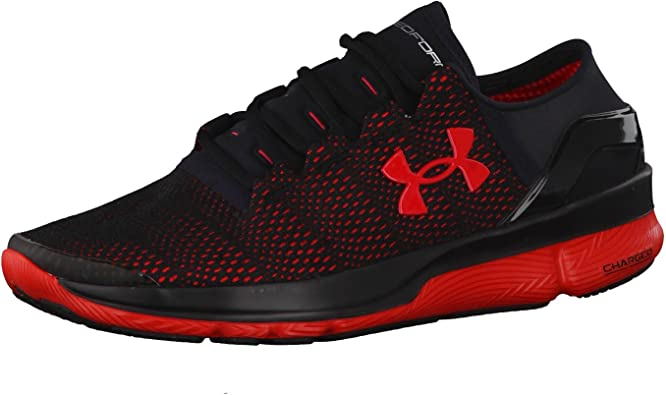 Under Armour Speedform Turbulence Zapatillas para Correr - 48.5 ...