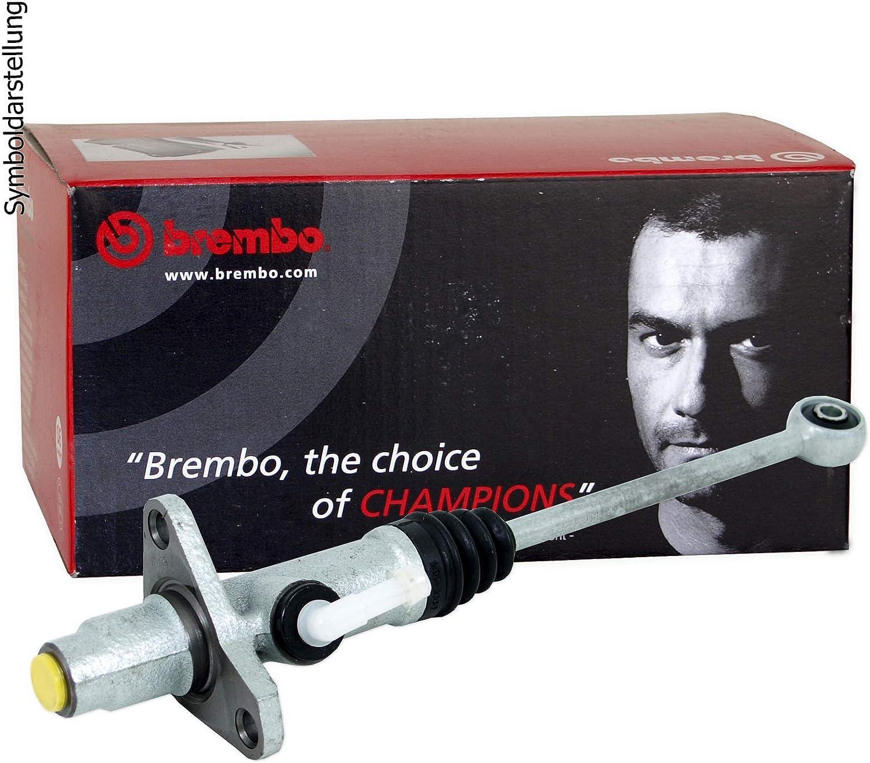 Pompa Frizione Brembo C85011