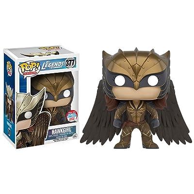 Funko Figurine DC Comics - Legends Of Tomorrow - Lot Hawkgirl