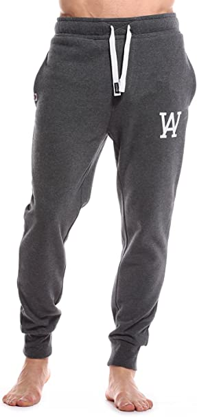 Woldo Athletic – Pantalones Jogger – Pantalón para Hombre ...
