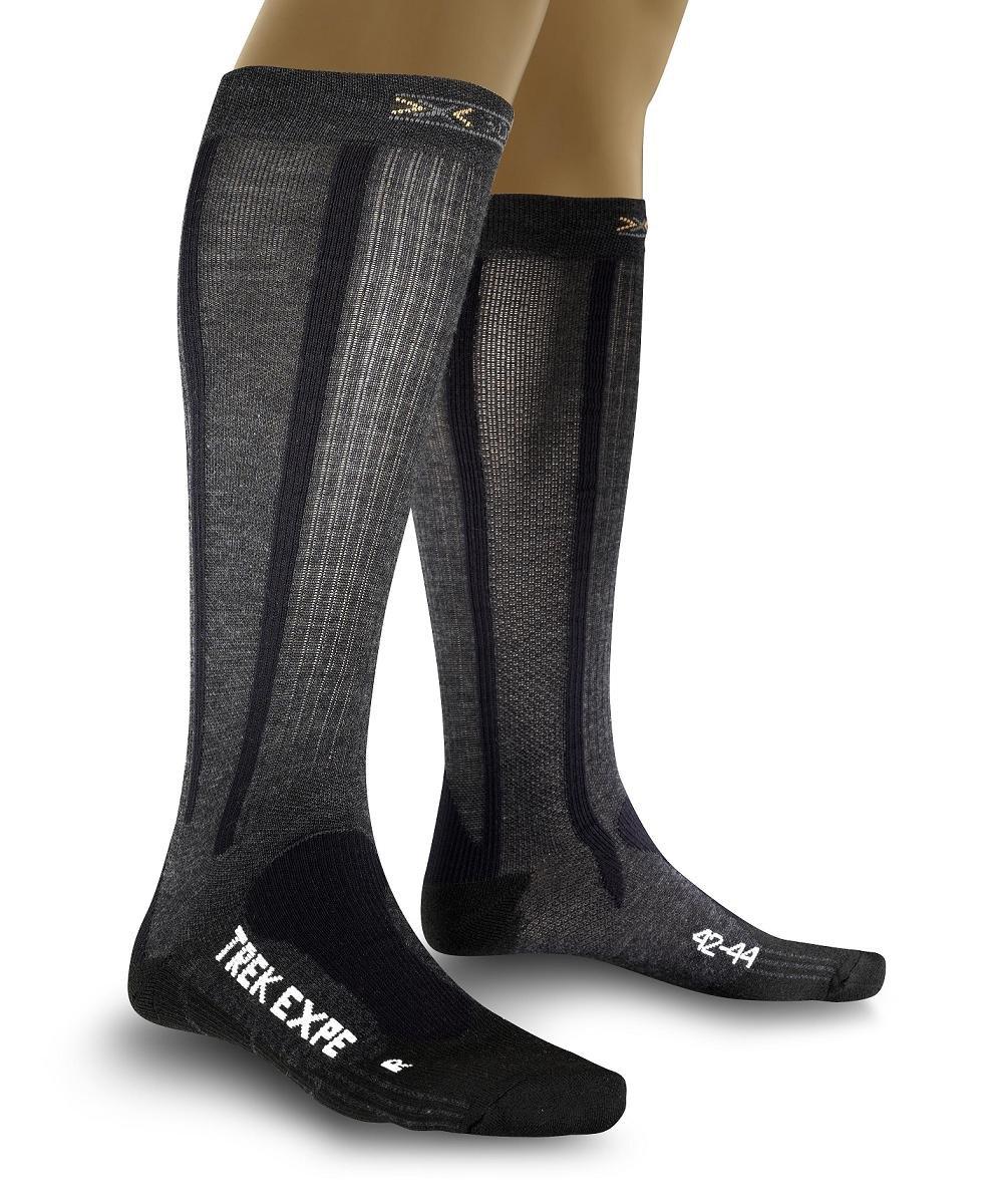 X-Socks Funktionssocken Trekking Expedition Long - Calcetines X020013