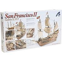 Artesania Latina Barco San Francisco II