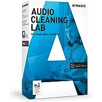 MAGIX Audio Cleaning Lab – 2017 – Ihre Musik digital Remastered