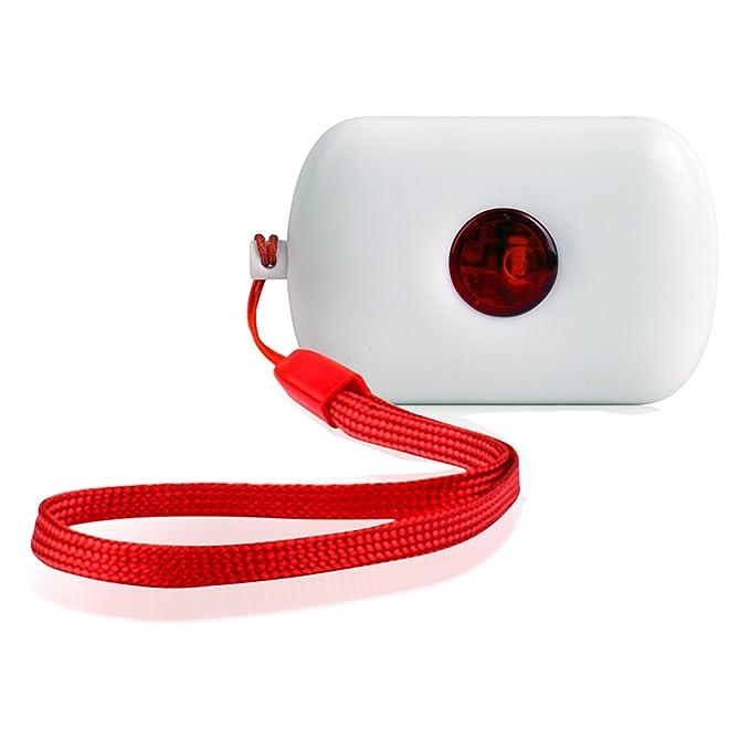 Amazon.com : LOGAN WiFi GSM 3G Wireless Smart Home Alarm System : Camera & Photo