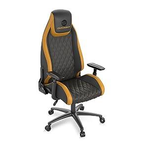 Atlantic Dardashti Gaming Chair – Commercial Grade