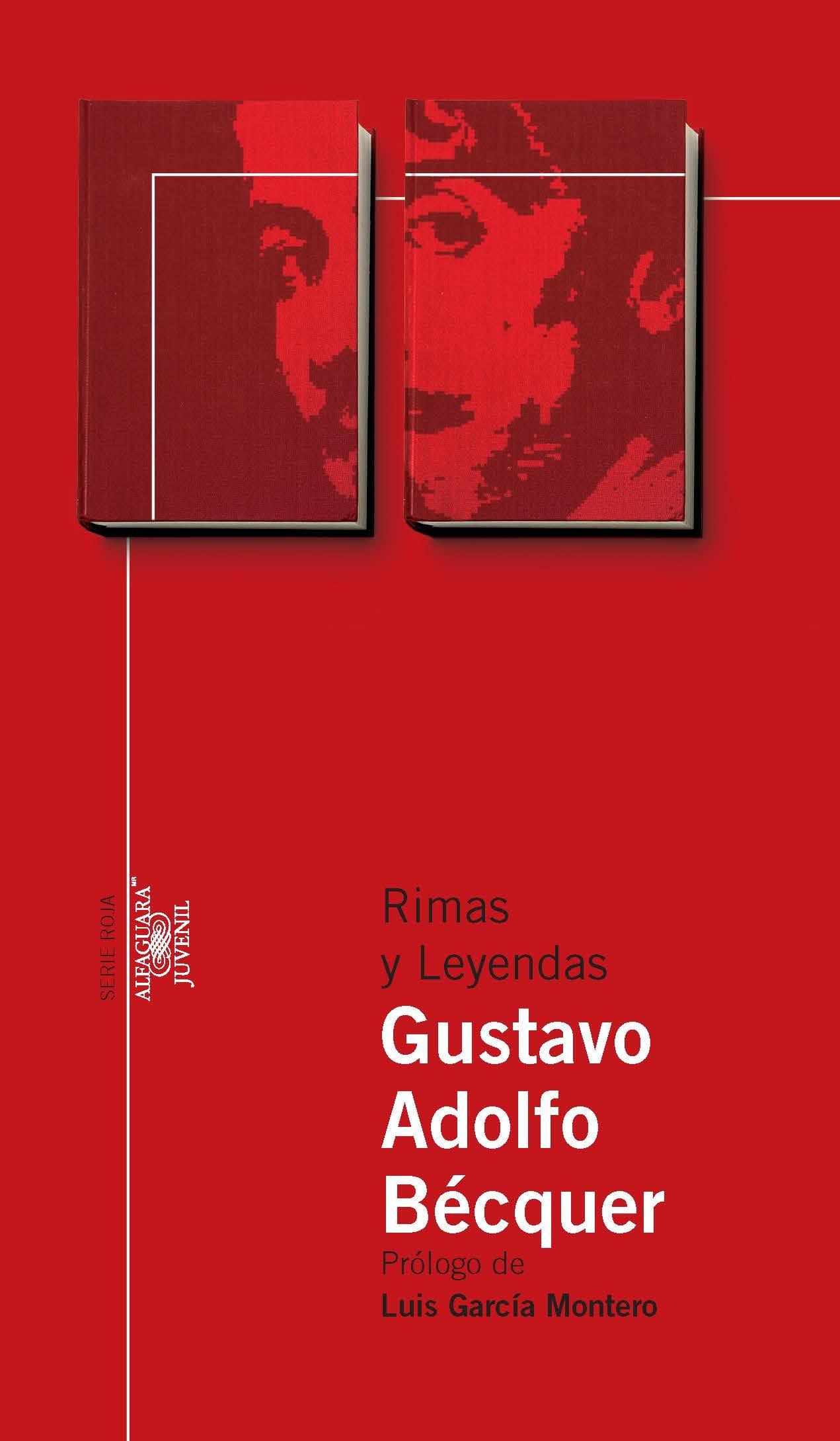 Amazon.com: Rimas y Leyendas (Serie Roja) (Spanish Edition) (9786070122187): Gustavo Adolfo Bécquer: Books