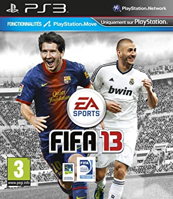 Third Party - Fifa 13 Occasion...